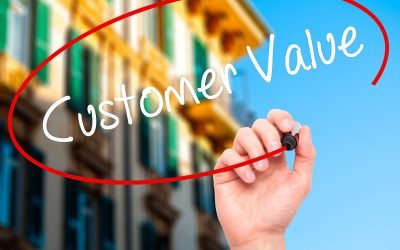 Customer Value Represents The True Value For A Business In Woodland Park & Colorado Springs