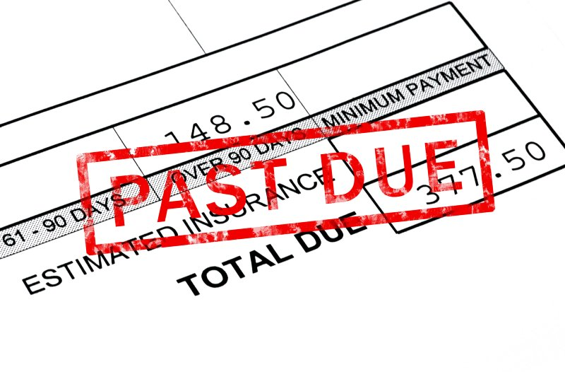 What To Try When Your Woodland Park & Colorado Springs Business' Receivables Are Slowing Down