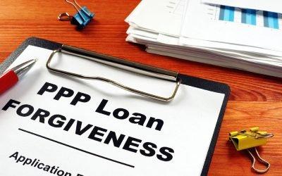 Big PPP Loan Forgiveness News For Woodland Park & Colorado Springs Businesses