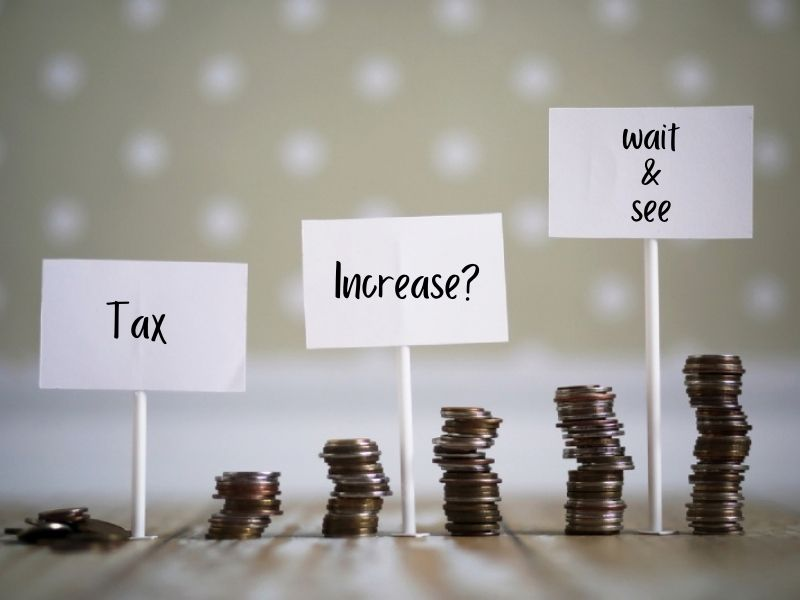 Thom Gearhart's Perspective On Proposed New Tax Policies