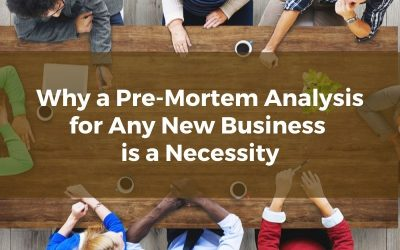 Why a Pre-Mortem Analysis for Any New Woodland Park & Colorado Springs Business is a Necessity