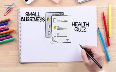 My Pikes Peak Small Business Health Quiz (Part 1)