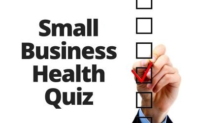 My Pikes Peak Small Business Health Quiz (Part 2)