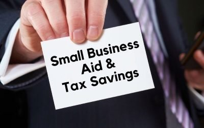 Six Options For Pikes Peak Small Business Aid And Tax Savings